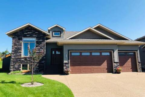 House for sale at 6212 28 Avenue Close Camrose Alberta - MLS: A1007518