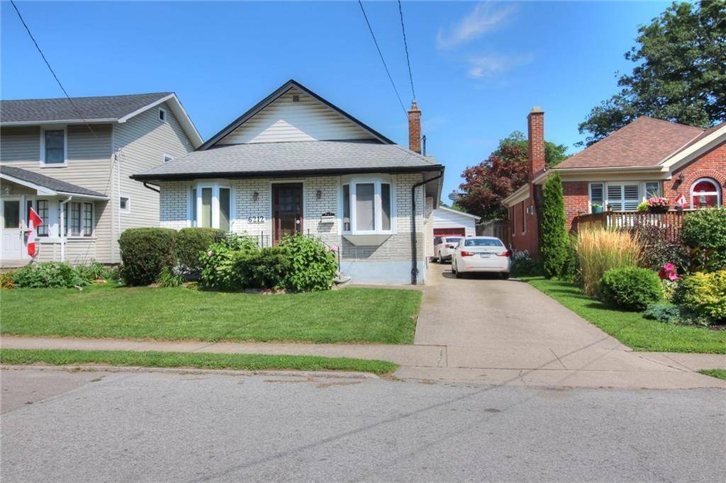 House for sale at 6212 Pine Grove Ave Niagara Falls Ontario - MLS: 30751188