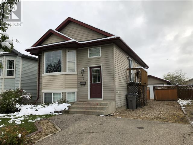 House For Sale At 6213 89 St Grande Prairie Alberta Mls L130301