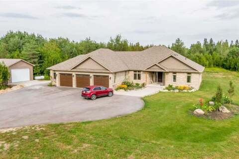 House for sale at 6213 Concession Rd 3  Adjala-tosorontio Ontario - MLS: N4886878