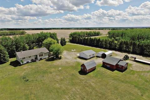 House for sale at 62130 Rge Rd Rural Bonnyville M.d. Alberta - MLS: E4156786