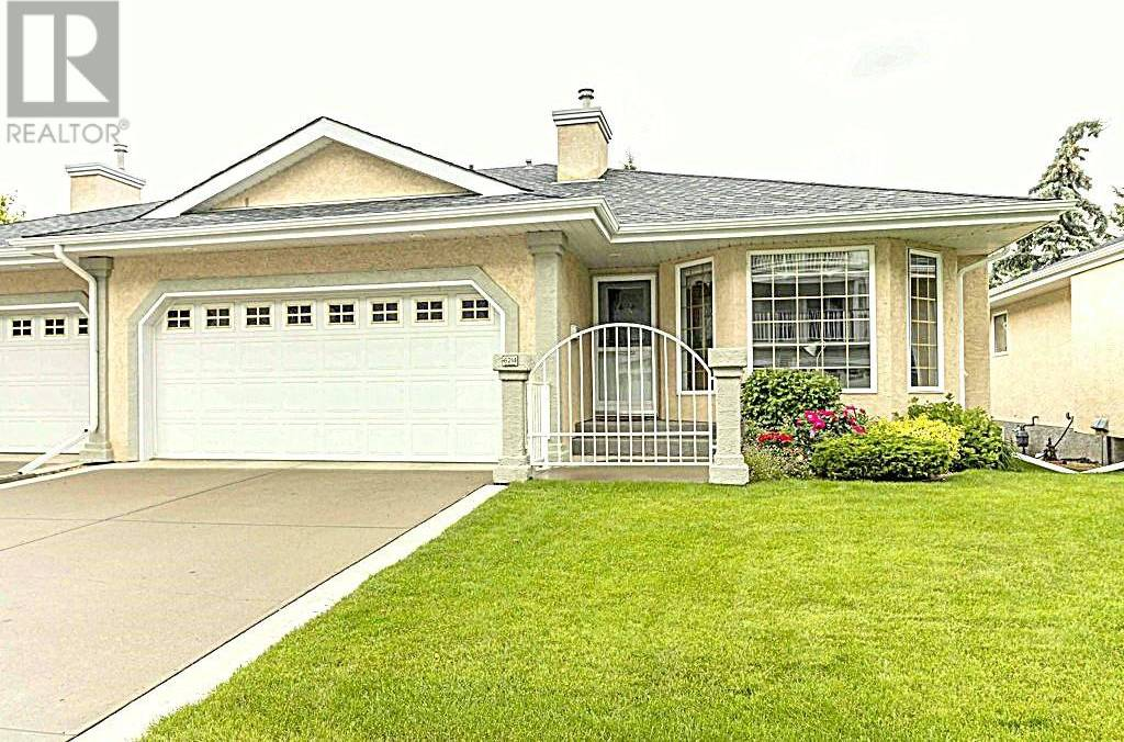 Townhouse for sale at 6214 53 Ave Red Deer Alberta - MLS: ca0172825
