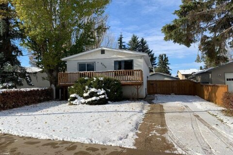 House for sale at 6214 61 Ave Red Deer Alberta - MLS: A1044924
