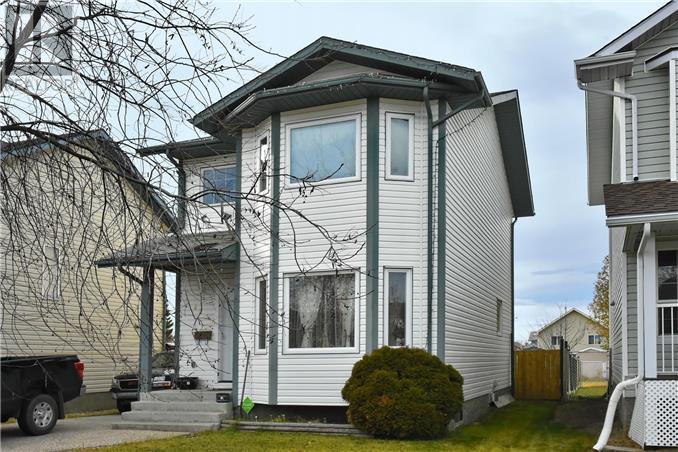 House For Sale At 6214 90 St Grande Prairie Alberta Mls L130313