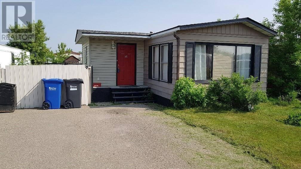 Home for sale at 6214 Galbraith St Red Deer Alberta - MLS: ca0153618