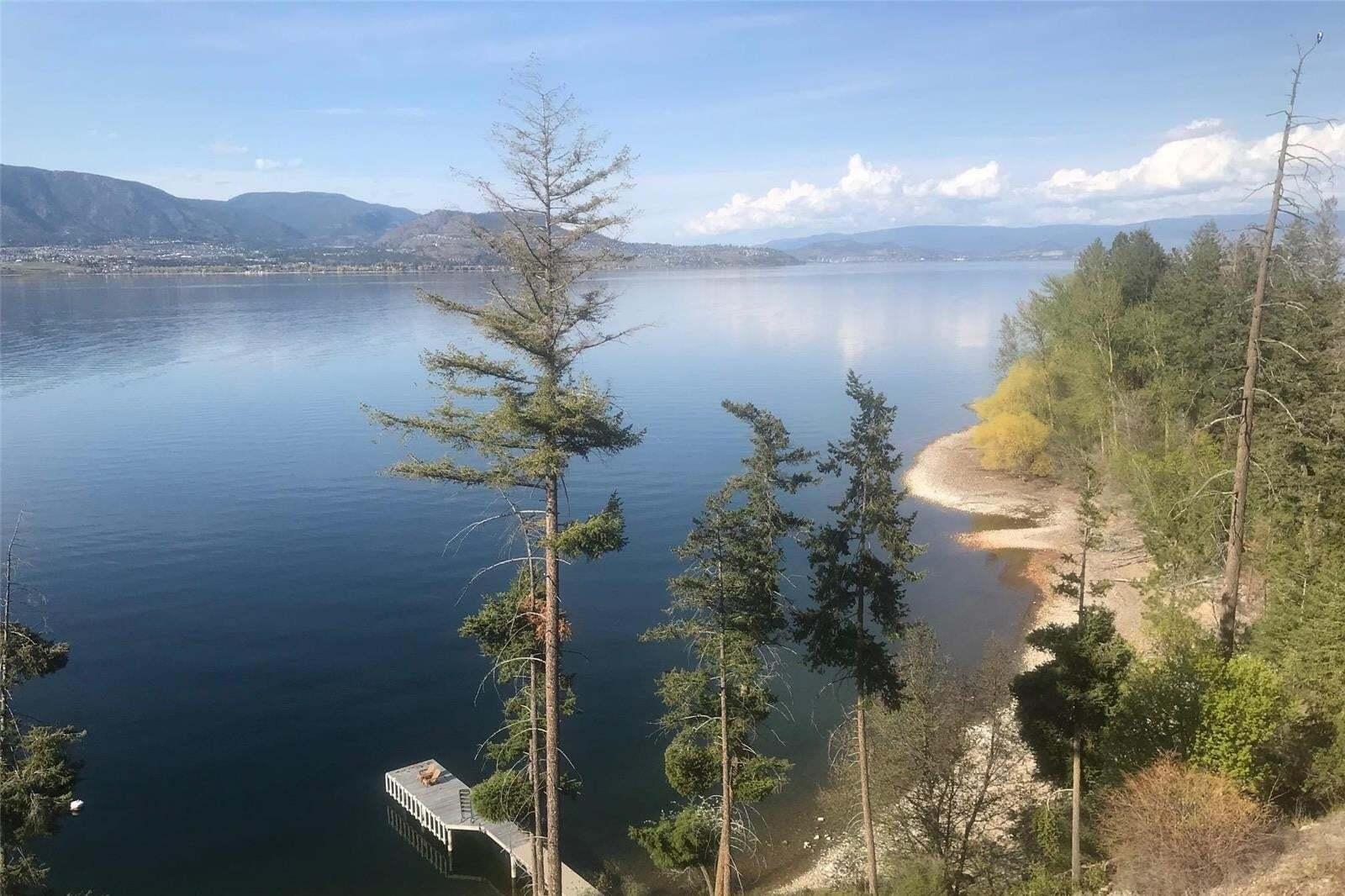 House for sale at 6214 Lakeshore Rd Kelowna British Columbia - MLS: 10199487