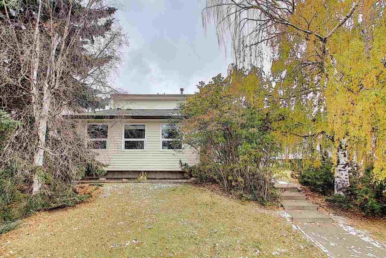 House for sale at 6215 13 Av NW Edmonton Alberta - MLS: E4219160