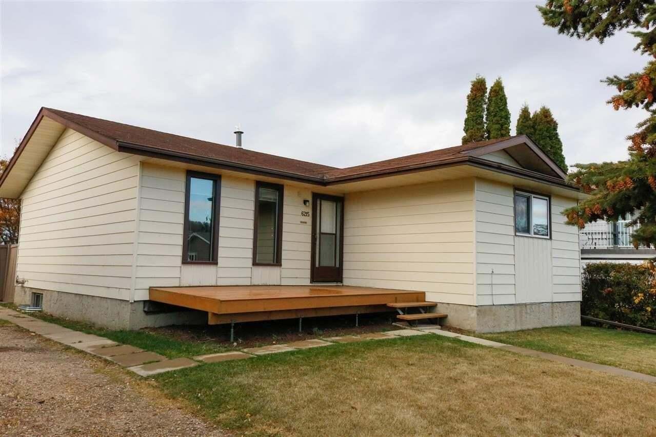 House for sale at 6215 14 Av NW Edmonton Alberta - MLS: E4217318