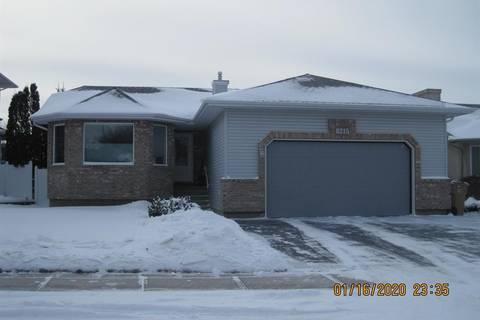 House for sale at 6215 Brunskill Pl Regina Saskatchewan - MLS: SK797221