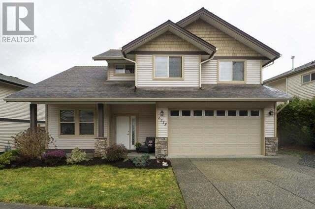 House for sale at 6215 Garside Rd Nanaimo British Columbia - MLS: 469786
