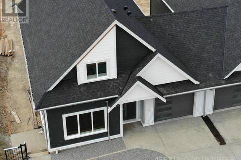 Townhouse for sale at 6215 Old Mill Rd Duncan British Columbia - MLS: 455218