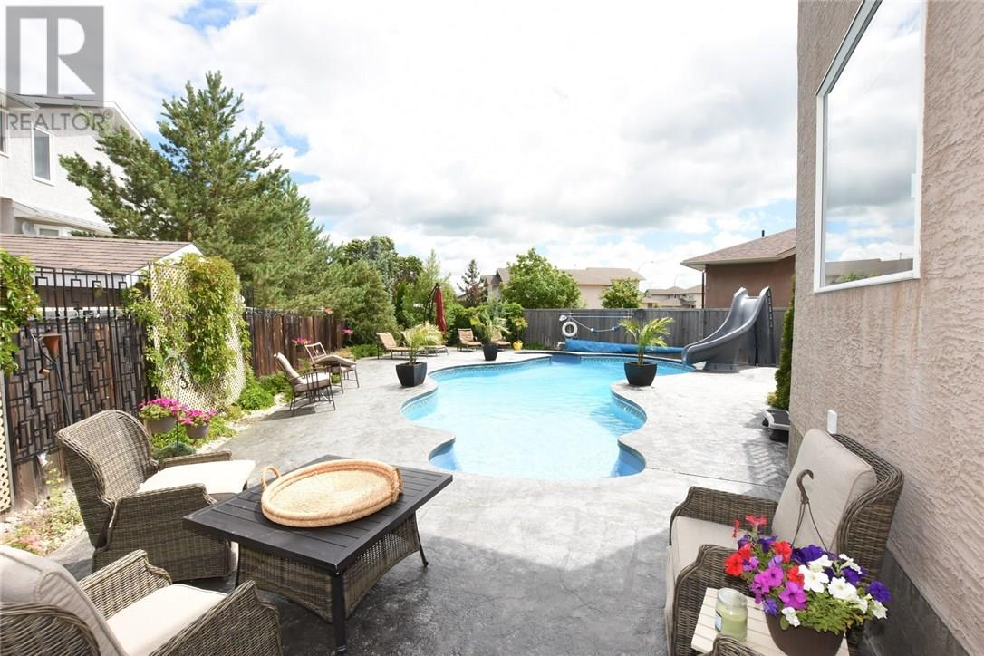For Sale: 6215 Wascana Court Crescent, Regina, SK | 4 Bed, 4 Bath House for $879,000. See 44 photos!