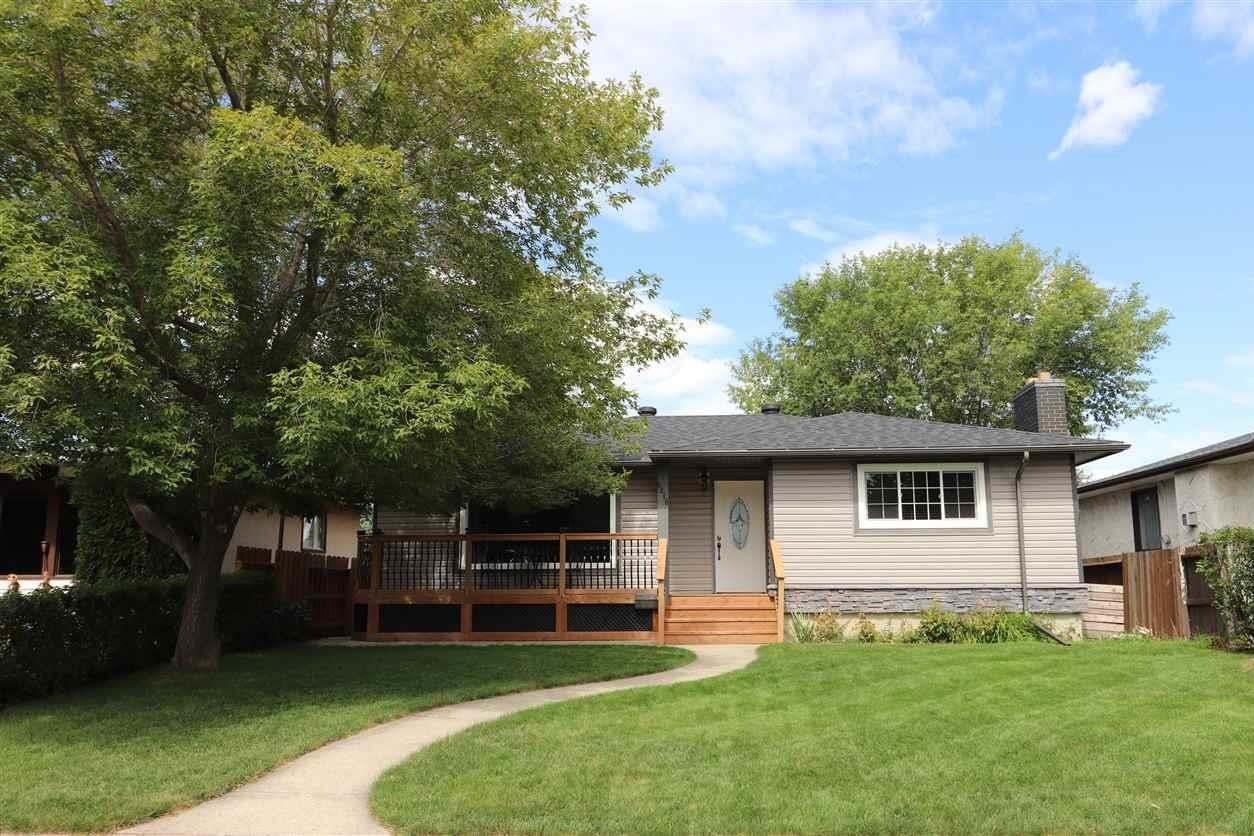 House for sale at 6216 93 Av NW Edmonton Alberta - MLS: E4210248