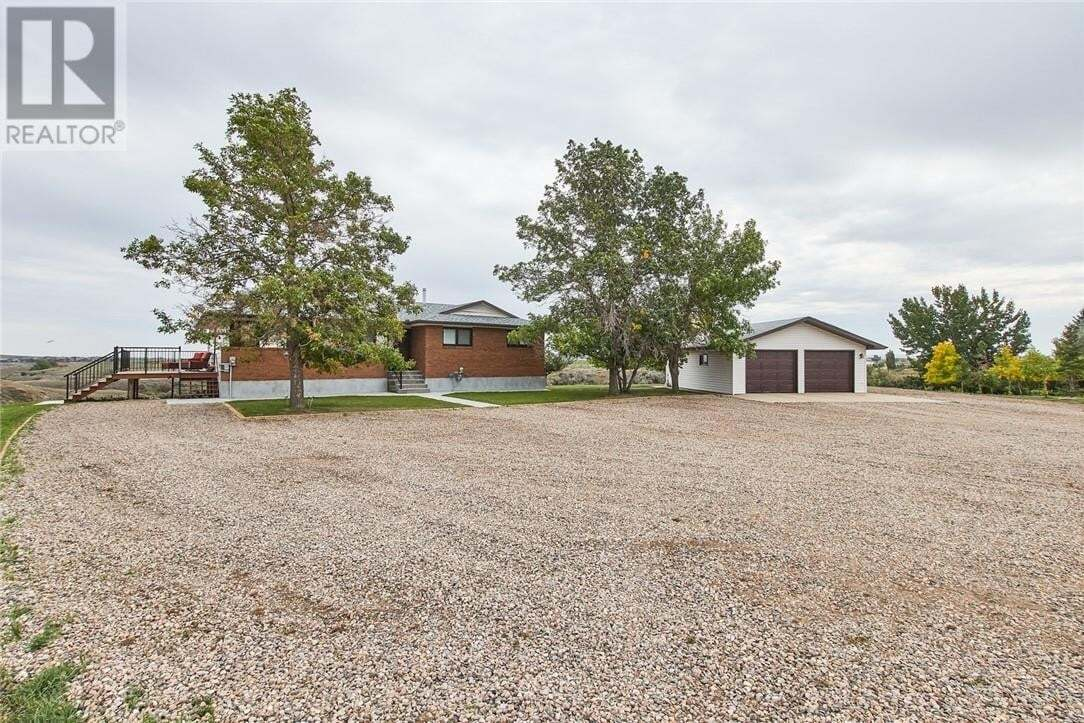 House for sale at 6217 Highway #3 Hy Unit 3 Rural Cypress County Alberta - MLS: mh0186273