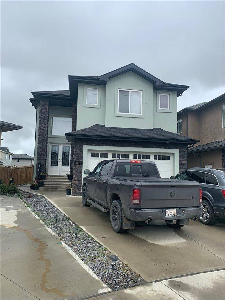 House for sale at 6218 167a Ave Nw Edmonton Alberta - MLS: E4173150