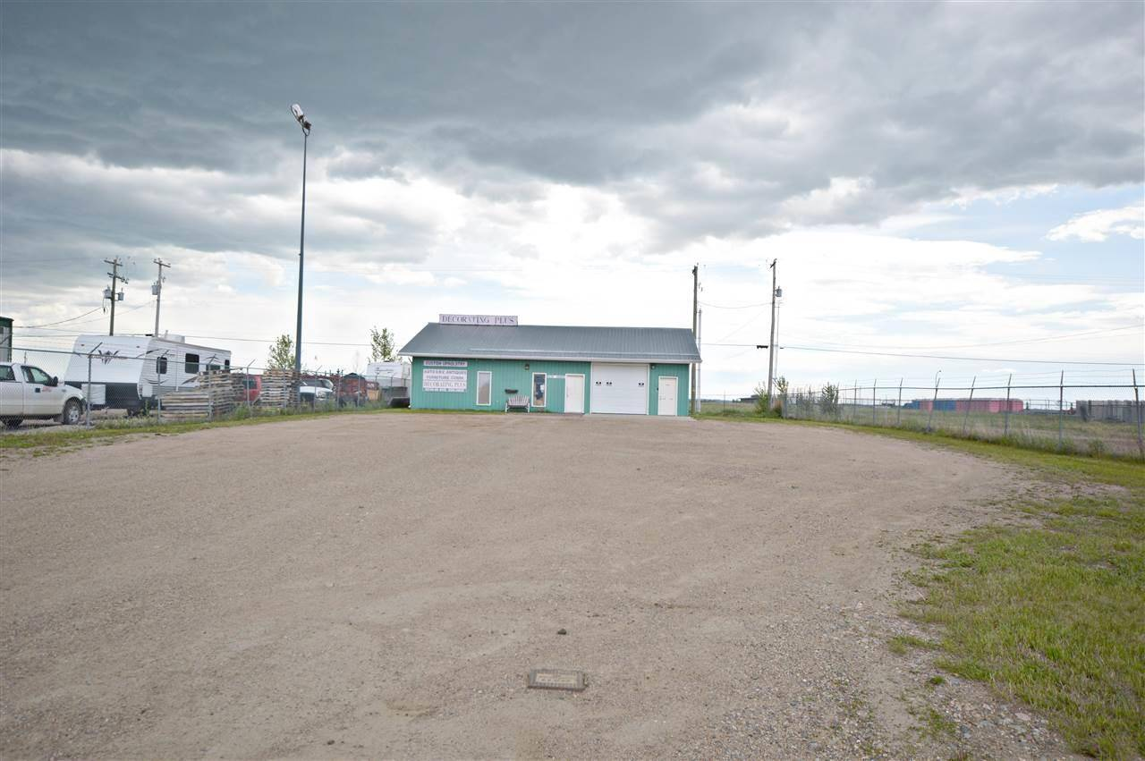 Commercial property for sale at 49 Ave. Ave Unit 6218 Bonnyville Town Alberta - MLS: E4087088