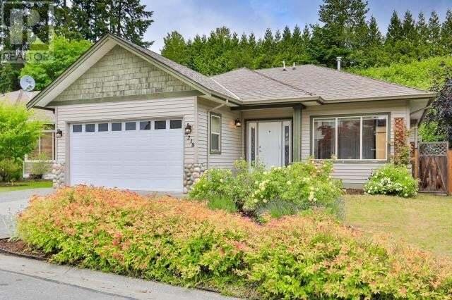 House for sale at 6218 Garside Rd Nanaimo British Columbia - MLS: 470167