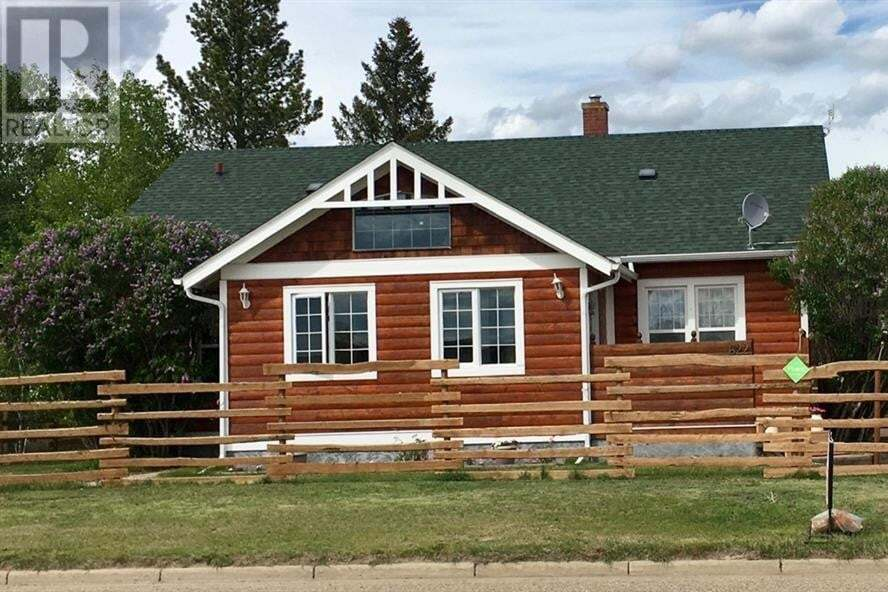 House for sale at 622 1 Ave Bassano Alberta - MLS: sc0186631
