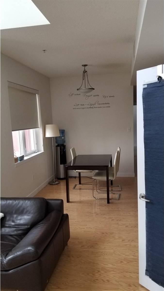 Condo for sale at 10333 112 St Nw Unit 622 Edmonton Alberta - MLS: E4185519