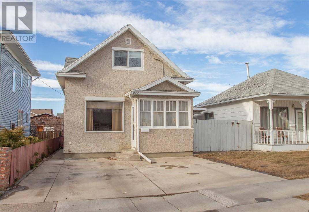 House for sale at 622 12c St N Lethbridge Alberta - MLS: ld0187937