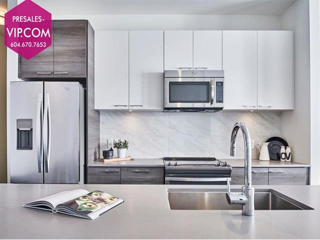 For Sale: 622 - 13963 105a Street, Surrey, BC | 1 Bed, 1 Bath Condo for $349,900. See 7 photos!