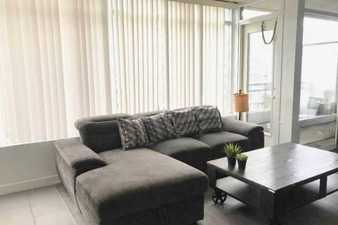 Apartment for rent at 15 Brunel Ct Unit 622 Toronto Ontario - MLS: C4701853