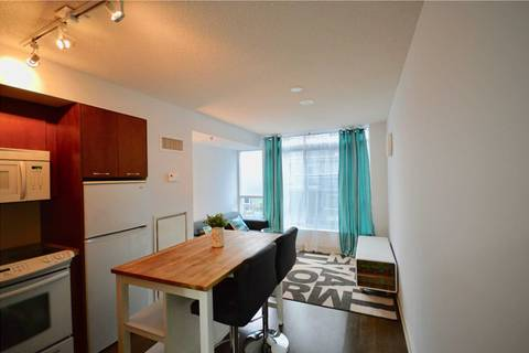 Apartment for rent at 21 Nelson St Unit 622 Toronto Ontario - MLS: C4693817