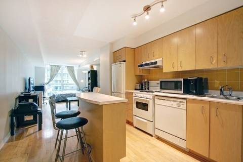 Apartment for rent at 219 Fort York Blvd Unit 622 Toronto Ontario - MLS: C4670407
