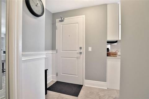 Condo for sale at 2486 Old Bronte Rd Unit #622 Oakville Ontario - MLS: W4647776