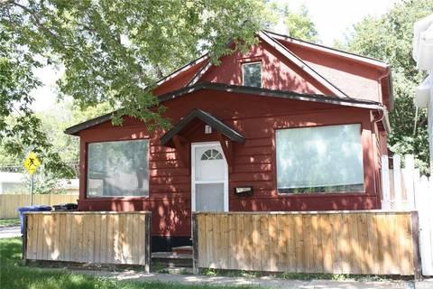 House for sale at 622 31st St W Saskatoon Saskatchewan - MLS: SK780162