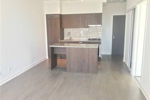 Apartment for rent at 501 St Clair Ave Unit 622 Toronto Ontario - MLS: C4462679