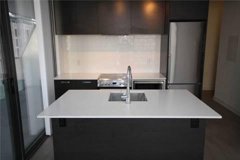Apartment for rent at 57 St Joseph St Unit 622 Toronto Ontario - MLS: C4676973