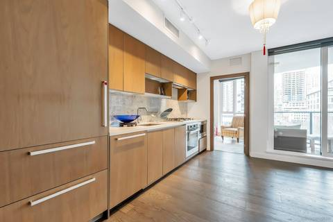Condo for sale at 68 Smithe St Unit 622 Vancouver British Columbia - MLS: R2427468