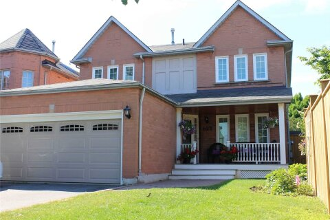 House for sale at 622 Atwood Cres Pickering Ontario - MLS: E4964813