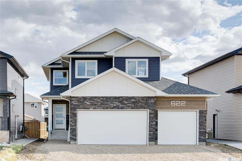 House for sale at 622 Boykowich Cres Saskatoon Saskatchewan - MLS: SK810183