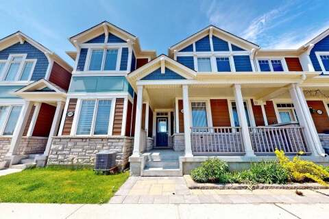 Townhouse for sale at 622 Cornell Centre Blvd Markham Ontario - MLS: N4770879