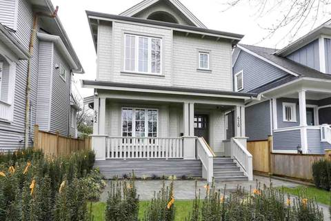 Townhouse for sale at 622 11 Ave E Vancouver British Columbia - MLS: R2438725
