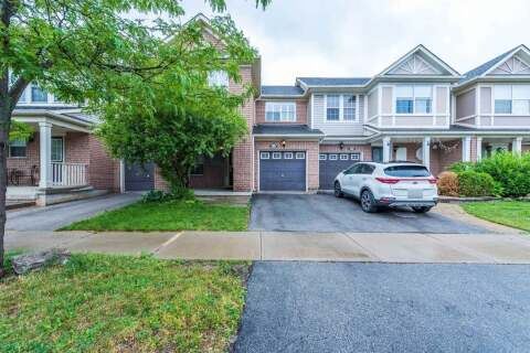 Townhouse for sale at 622 Edwards Ave Milton Ontario - MLS: W4807668