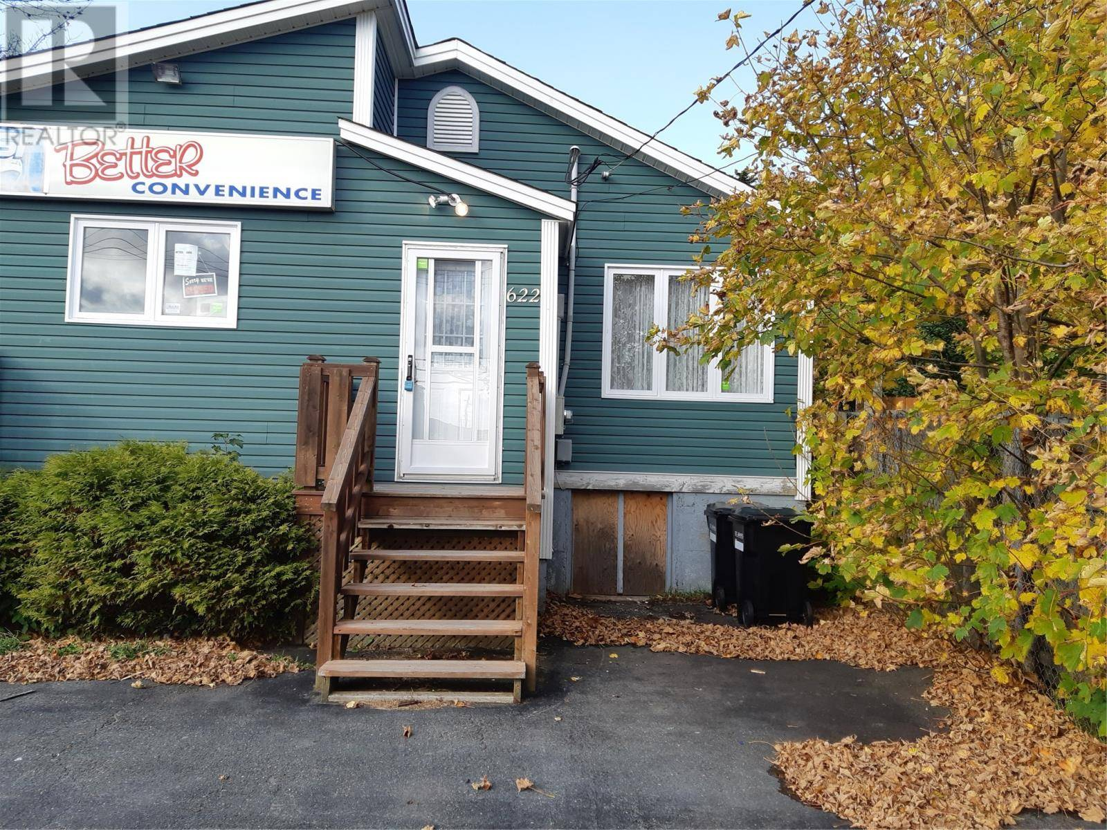 House for sale at 622 Empire Ave St. John's Newfoundland - MLS: 1205648