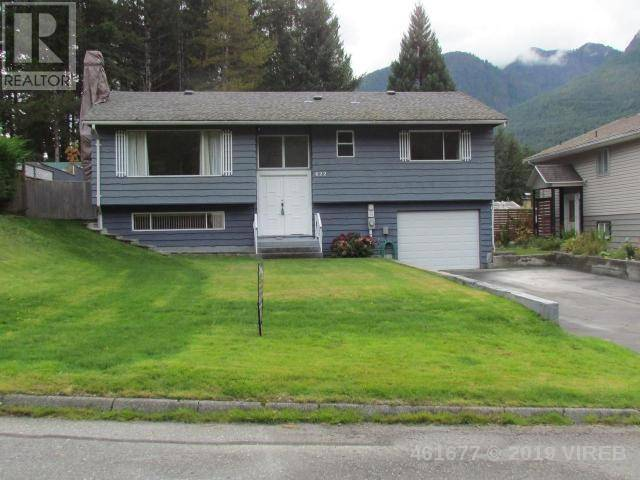 House for sale at 622 Hummingbird Ln Gold River British Columbia - MLS: 461677