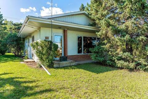 House for sale at 622 Main St Northwest Turner Valley Alberta - MLS: C4266775