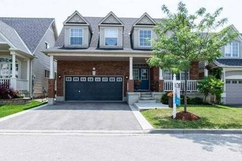 House for sale at 622 Marley Cres Milton Ontario - MLS: W4578407