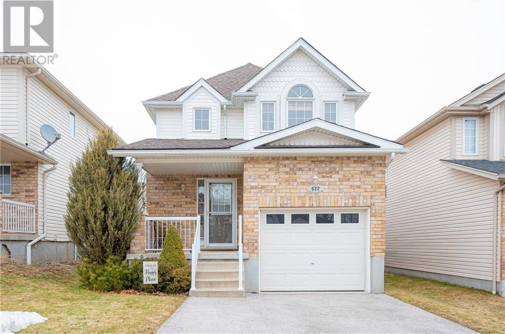 House for sale at 622 Mountain Maple Ave Waterloo Ontario - MLS: 30800580