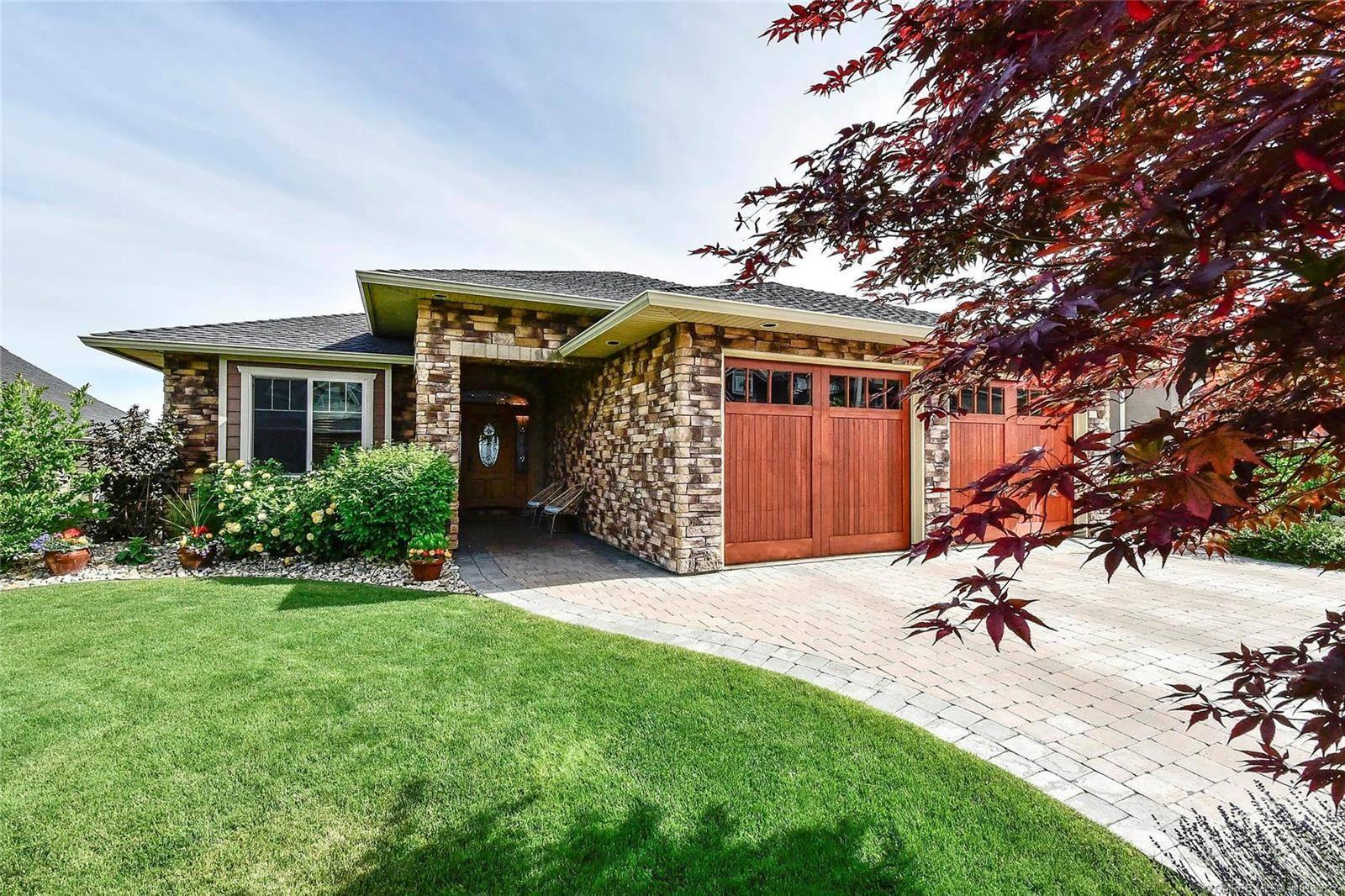 House for sale at 622 Peridot Pl Kelowna British Columbia - MLS: 10185827