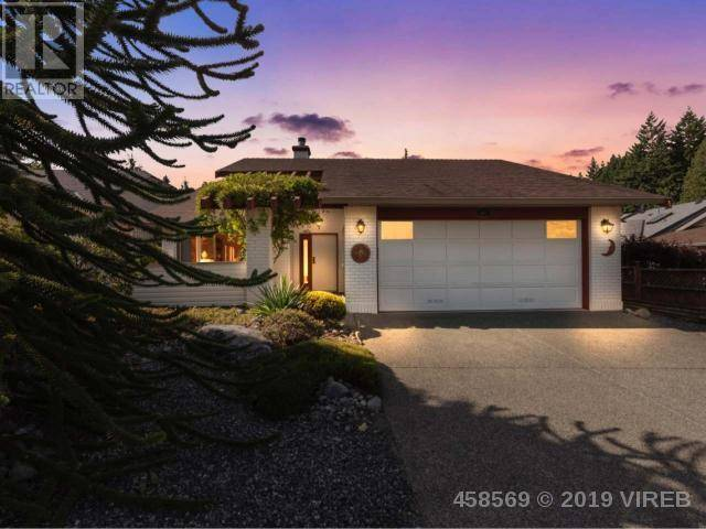 House for sale at 622 Pine Ridge Ct Cobble Hill British Columbia - MLS: 458569