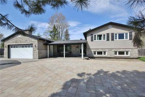 House for sale at 622 River Rd Ottawa Ontario - MLS: 1192883