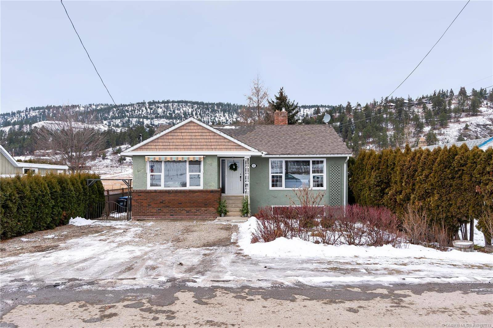House for sale at 622 Snowsell St North Kelowna British Columbia - MLS: 10197033