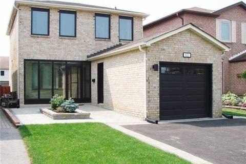 House for sale at 622 Sultana Sq Pickering Ontario - MLS: E4387986