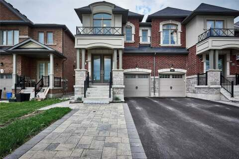 Townhouse for sale at 622 Sweetwater Cres Newmarket Ontario - MLS: N4777357