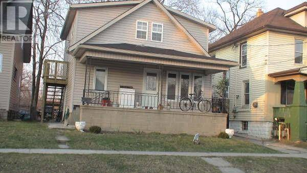 Townhouse for sale at 622 Tournier St Windsor Ontario - MLS: 20000453